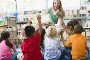 Final call for East Sussex primary school place applications