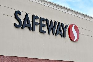 The Safeway name has been restricted to the USA since Morrisons rebranded UK stores in 2005