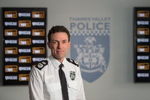 Thames Valley Police chief constable Francis Habgood NNL-150104-152526001