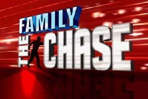 The Family Chase with Bradley Walsh is looking for contestants