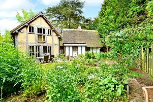 The top five cottages in our region perfect for a countryside escape!