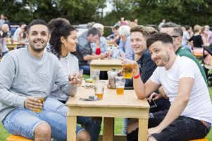Brackley Sausage and Cider Festival 2018 NNL-180820-103508009