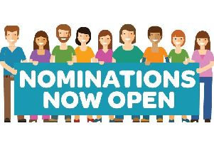 Nominations are now open for the Love Where You Live awards run by Sanctuary Housing and Cherwell District Council. PNL-180823-170551001