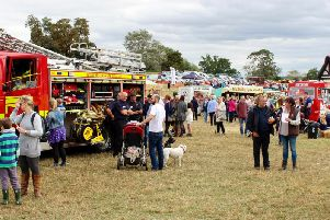 Winslow show raises 18,000 for charity