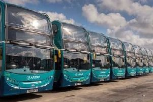 Bus operator Arriva has launched its annual search to find the nations favourite bus driver.