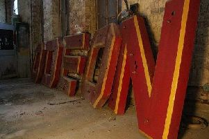 Take a trip down memory lane with this picture tour around the old Aylesbury Odeon cinema which sat derelict for nearly 20 years before being demolished
