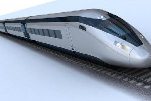 HS2 library image