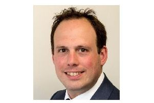Greg Smith, Conservative Party candidate for Buckingham