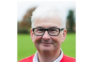 David Morgan, the Labour Party candidate for the Buckingham seat at next month's general election
