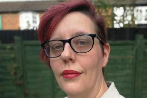 Labour candidate for Aylesbury, Liz Hind