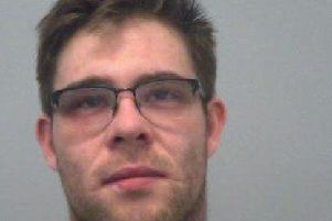 Ricky O'Grady has been jailed for 24 years