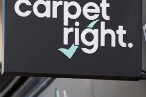 Carpetright