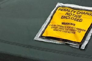 Why are more people challenging parking fines?
