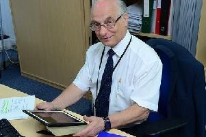 Cllr Mike Appleyard discussed the costs of education in council
