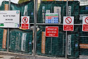 Workplace accidents killed one in Aylesbury Vale in four years, figures show