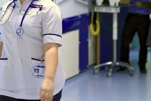 is Buckinghamshire Healthcare coping with winter pressures?