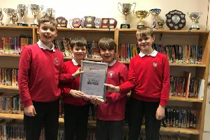 The Quality Mark Award recognises the impressive work being done by the school to improve progress in reading, writing and maths for all pupils, particularly those with Special Educational Needs and/or Disabilities.