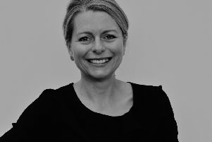 Melanie Blackmore, managing director of Blackmores.