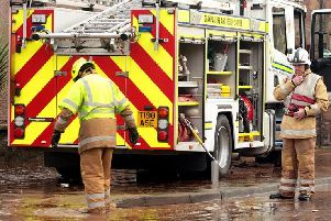 Flooding and water emergencies caused 10 deaths and injuries in Buckinghamshire, figures show