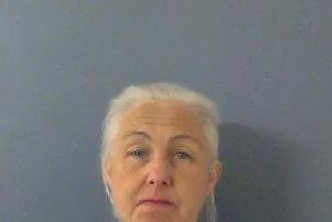 Hannegret Donnelly has been jailed for life.