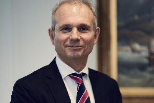 Aylesbury MP David Lidington