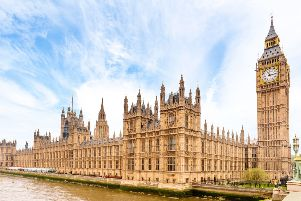 agenda Houses of Parliament''Houses of Parliament and Big Ben Clocktower PPP-181001-092219001
