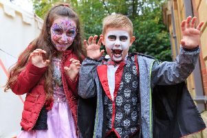 Waddesson have revealed an exciting line up to their October and Halloween events programme, with something for all the family.
