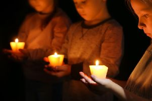 So Rennie Grove Hospice Cares Light Up a Life services during November and December are an uplifting way to come together with your friends and family to remember someone special.