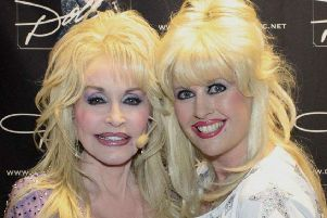 The ultimate tribute to the Queen of Country music
