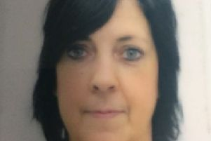 Kerry Millar, 43, has been missing since the weekend