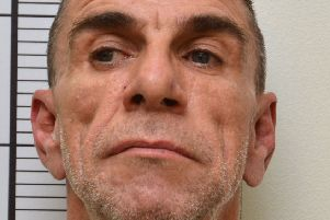 William McFall grew up in Greenisland and committed two brutal murders