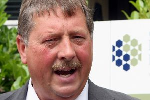 DUP MP Sammy Wilson has rebutted suggestions that the so-called 'max fac' option will be now be 'unlawful'