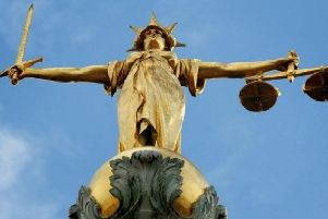 Man spared jail after attack on partner's father at wedding