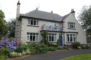 Prospect House, 41 Coleraine Road, Ballymoney, BT53 6BS