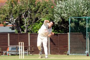 Ben Manenti lead the way for Roffey against Brighton & Hove