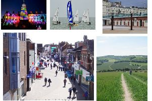 Do you live in one of the top 25 places in Sussex?