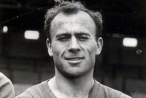 Pompey Hall-of-Famer Ron Saunders