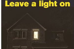 Sussex Police's Operation Magpie is a burglary prevention and awareness campaign.