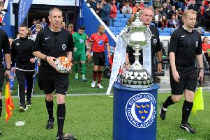 The Sussex Senior Cup