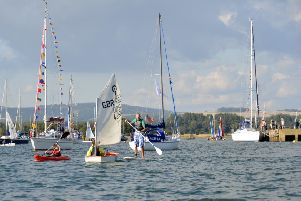 Delly Quay Sailing Club is located at the heart of Chichester Harbour