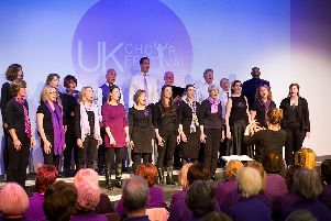UK Choir Festival