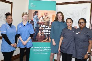 Chichester MP, Gillian Keegan has launched a new All Party Parliamentary Group (APPG) on Social Care with Labour MP, Louise Haigh.