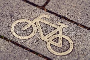 Chichester District Council has announced �70,000 towards three projects to encourage more cycling and walking
