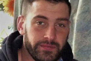Joel Eldridge has not been heard from since mid-July 2018. Picture supplied by Sussex Police