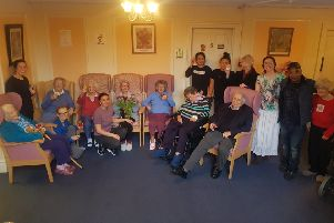 Whyke Lodge Care Home in Chichester