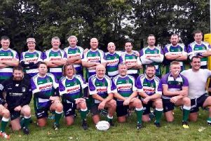 Bognor RFC thirds