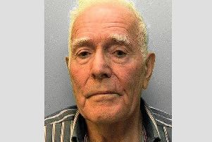 John Webber was jailed for 32 years. Pictures: Sussex Police
