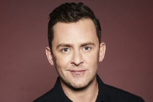 Scott Mills will help launch the new club