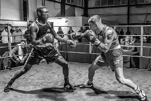 Bognor Boxing Club is one of the oldest organisations in the town