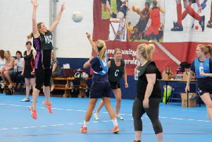 Chichester Netball League begins again tonight